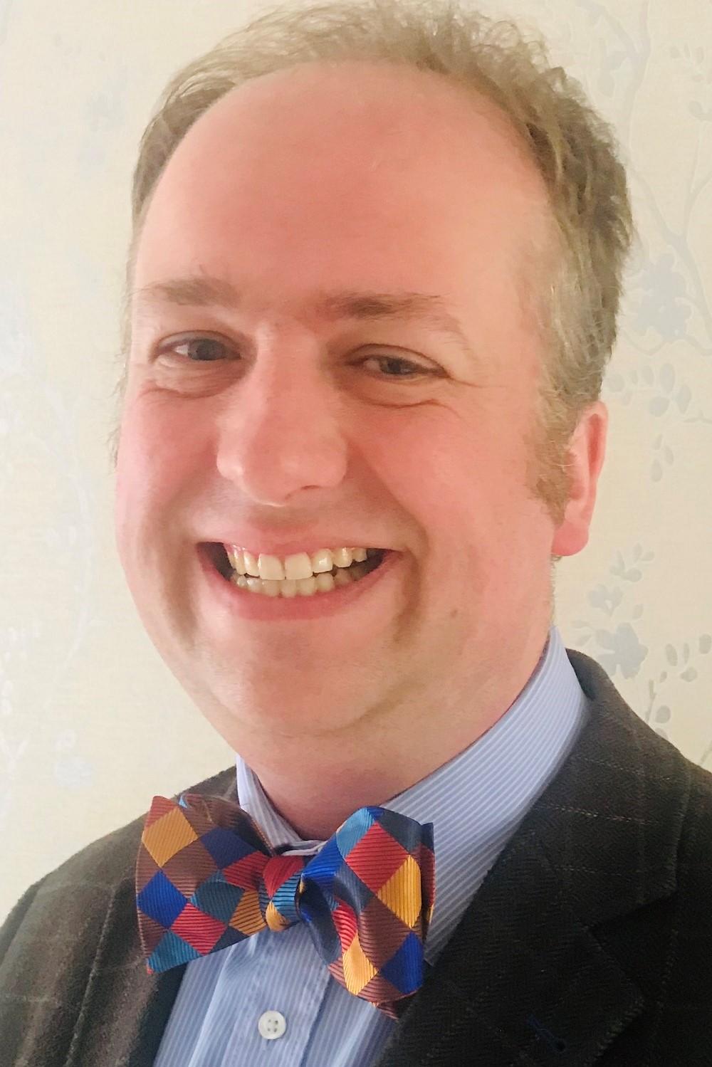 Mr Chris Cartlidge best breast plastic surgeon